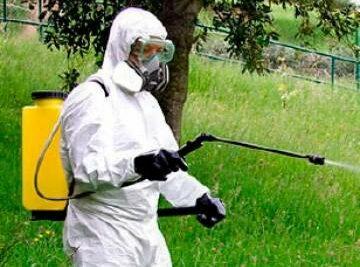 Cours de manipulateur de produits phytosanitaires – Niveau de base