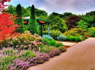 Training Course in Gardening