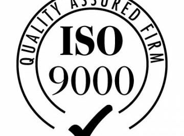 Training Course in Quality Management. ISO 9000 Standards