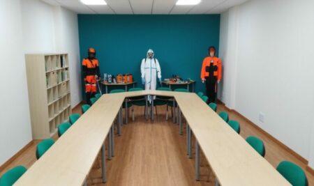 Productos fitosanitarios: manejo y seguridad